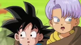 Dragon Ball Super Episode 44 English Sub