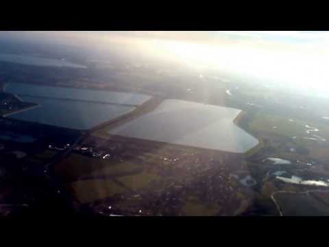 London Heathrow Airport - Dallas/Fort Worth International Airport (Flight AA 79)