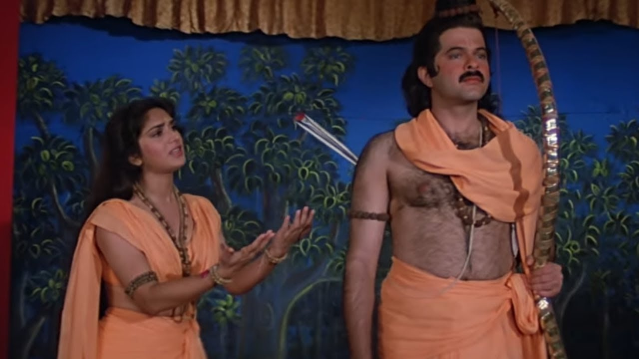 Download अनिल और मिनाक्षी सुपरहिट फिल्म   Amba (1990) (HD)   Anil Kapoor, Meenakshi Seshadri, Shabana Azmi
