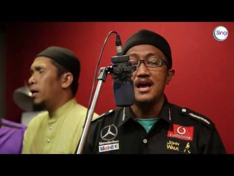 #AkustikSinar : Rabbani - Pergi Tak Kembali