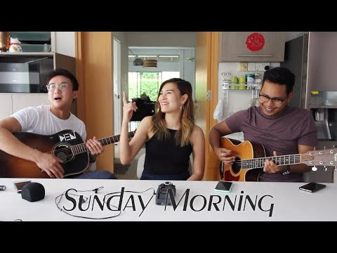 Cover: Sunday Morning - Maroon 5 (w/ Ken & Shay)