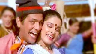 Main Tera Tota - Chunky Pandey, Neelam, Paap Ki Duniya Song