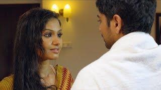 10.30AM Local Call Malayalam Movie Romantic Scene   Nishan   Sritha Sivadas   Kailash