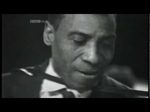 "T Bone Walker ""Hey Baby"" 1965"