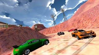 Car Racing Simulator 2015 - Android Gameplay HD