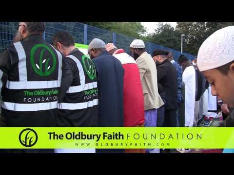 Eid Ul Adha 2016 victoria park smethwick