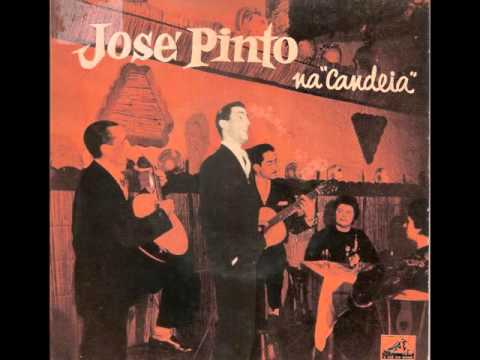 """José Pinto - """" O valor que o fado tem"""""""