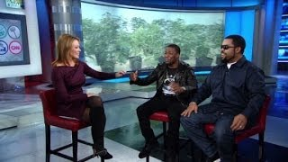 Ice Cube: