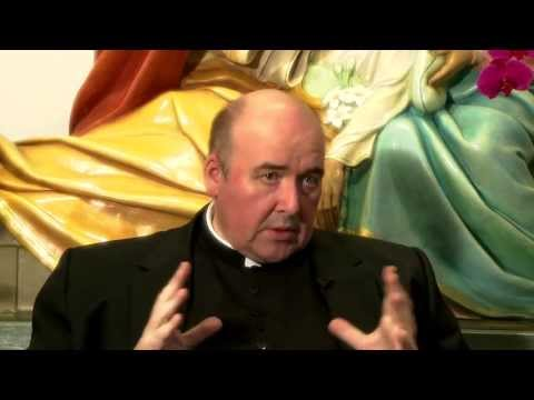 O World Project Interview - Catholic - Father John Horgan