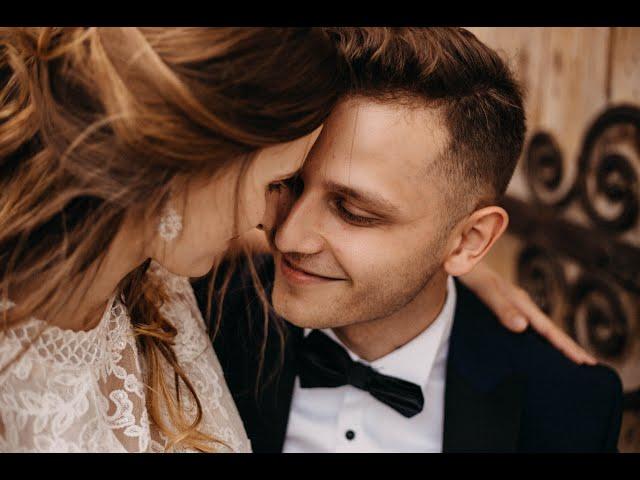 Kasia & Łukasz | romantyczny teledysk ślubny