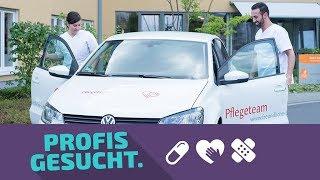 DW Deutsch lernen | Deutsch im Job | B1 | Krankenpflege | Einstieg