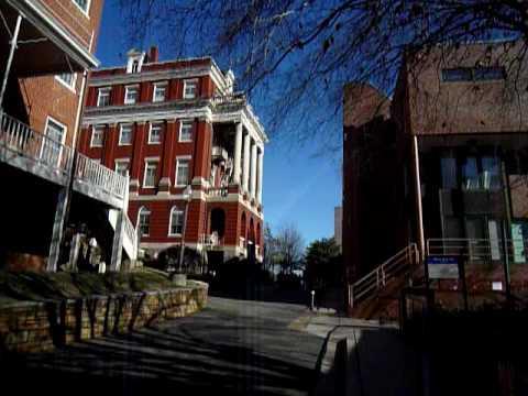 Campus Tour - Georgetown