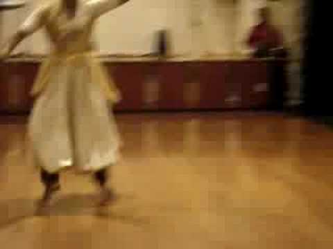 Classical Kathak Song