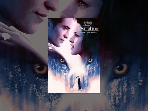 Twilight : Chapitre 4 - Révélation, 1ère partie (VOST)