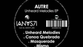 Autre - Unheard Melodies - IANUS71 005