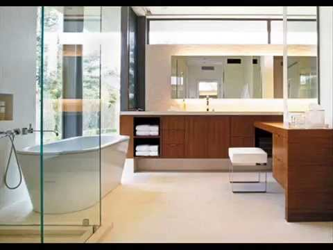 desain kamar mandi minimalis sederhana youtube