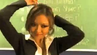 Download Video Video Lucu Banget Guru Paling Cantik Sexy dan Menggoda di Amerika MP3 3GP MP4