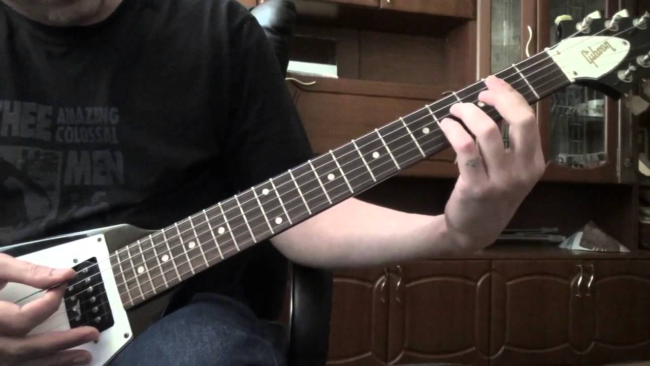 Как правильно играть металлику фото 695-109