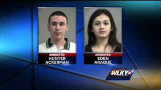 Teens charged in Christmas Eve theft, attack on loss prevention officer