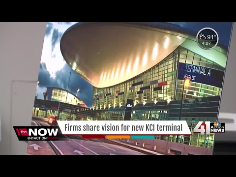 Firms share vision for new KCI terminal