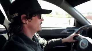 COBB Tuning - Bucky Lasek Subaru STI COBB SoCal Car Build!