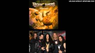 Vicious Rumors - Razorback Killers - Let the Garden Burn