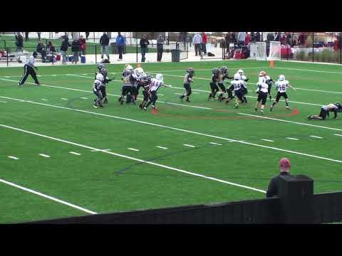 51   ACYA 4G vs Steelers 11 18 17