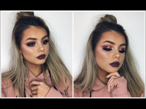 ONE BRAND TUTORIAL | NYX