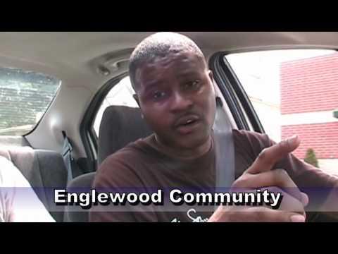 African American Neighborhoods in Chicago