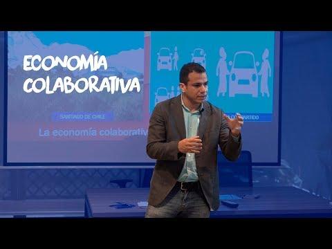 Conéctate Con SURA - Economía Colaborativa