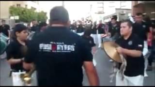 Banda Pusi Wayras Los Elegidos Intro 2014