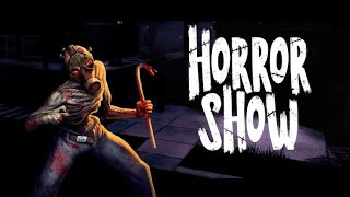 Horror Show Scary Online Survival Game Play 2020