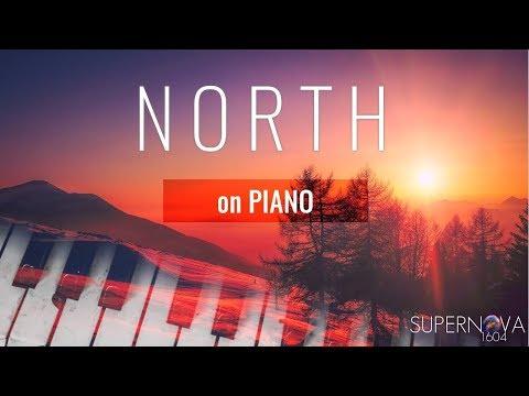 NORTH - Sleeping At Last | Piano Cover