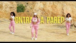 Gambar cover Contra La Pared-J Balvin, Sean Paul -coreografía de Las Vitaminas By Jazmín Tobón ®