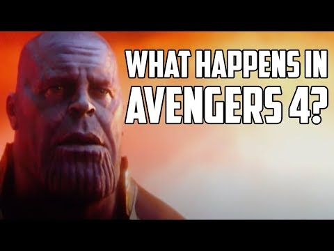 What Happens in Avengers 4? Our Theories and Predictions