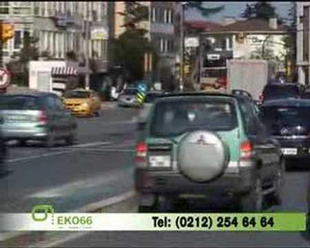 EKO66 Reklam Filmi
