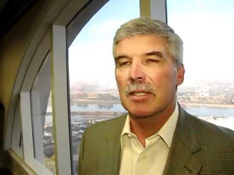Tom Good Matson Navigation Company ITEP Annual Scholarship Dinner Chairman