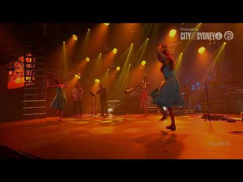2018 Sydney New Year's Eve – Calling Country (full version)