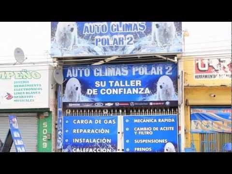 Auto Climas Polar 2