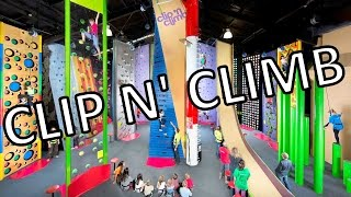 Video Clip 'n Climb | Gatineau download MP3, 3GP, MP4, WEBM, AVI, FLV Oktober 2018
