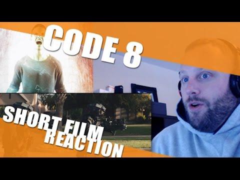 Code 8 Movie Reaction - Thank GOD it has a Greenlight!