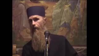"""Монах Арсеније (Јовановић): """"Божји благослов"""""""