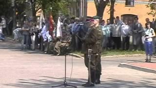 Święto 10 Pułku Ułanów Litewskiech
