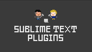 Totally Tooling Tips: Sublime Text Plugins