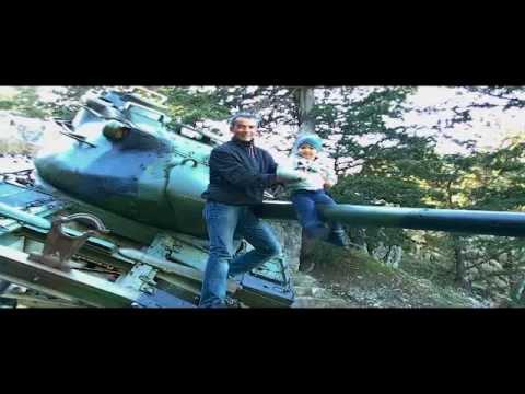 Beşparmak Dağlarında ki Tank;Şu çılgın türkler