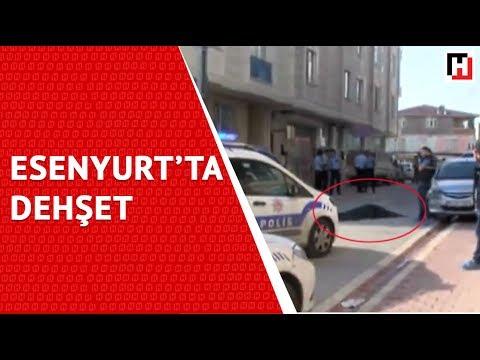 ESENYURT'TA DEHŞET