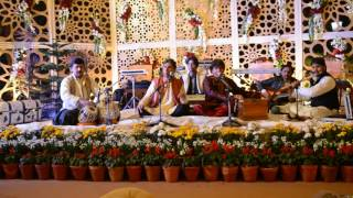 AAya tere dar pe deewana by Ustad Ahmad Hussain Mohammed Hussain ji