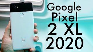 Google Pixel 2 XL In 2020! (Still Worth It?) (Review)