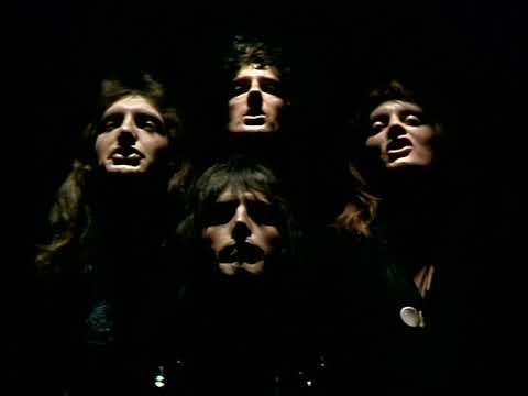 Queen - Bohemian Rhapsody (Oficial Video Remastered) - 1080p