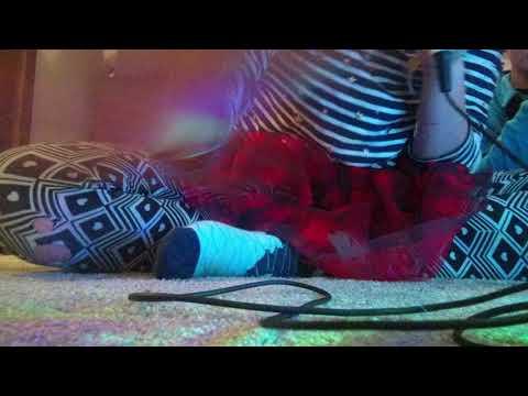 Karaoke with Gabby Donut Slonin